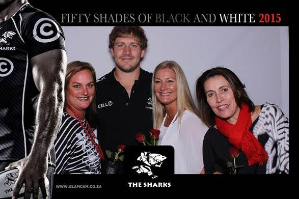 Sharks Rugby Annual Breakfast | GlamCam KZN Events