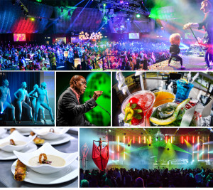 Event Photography | Professional Event Photographers | GlamCam