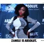 Absolut Event | Angola | MTV Mama Roadshow