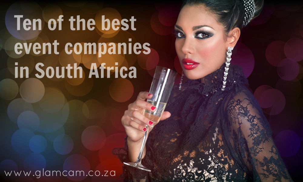 Ten Of The Best Event Companies in South Africa