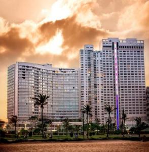 Sky | Maharani Tower | Durban Event Venues | GlamCam
