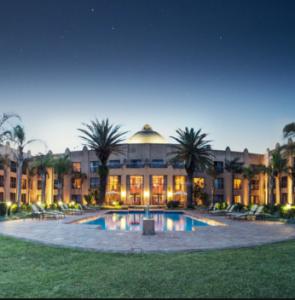 Sibaya Casino and Entertainment World | Durban Event Venues | GlamCam