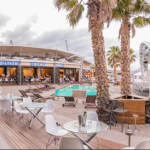 Shimmy Beach Club | Event Venues In Cape Town | GlamCam