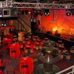 Bennett Street | Event Venues Cape Town | GlamCam