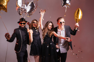 Five Year End Function Ideas for 2016   GlamCam
