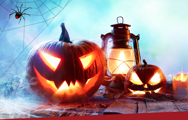 Tips For Hosting The Perfect Halloween Bash – Infographic