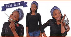 Fikile Biyam | Dedicated Production Assistant | GlamCam