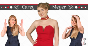 Say Hi To Carey Meyer: Sales Account Manager