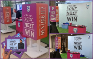 What's Your Next | Standard Bank Activation