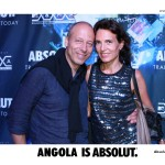 Absolut Event | Angola | MTV Mama Roadshow
