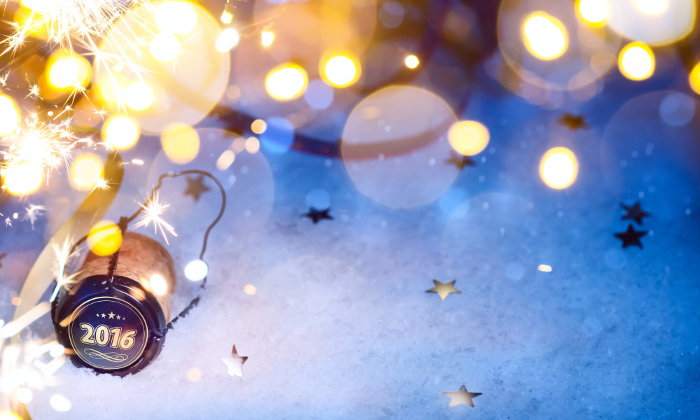 Ten Ideas For Your Festive Events